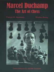 Marcel Duchamp The Art of Chess-0
