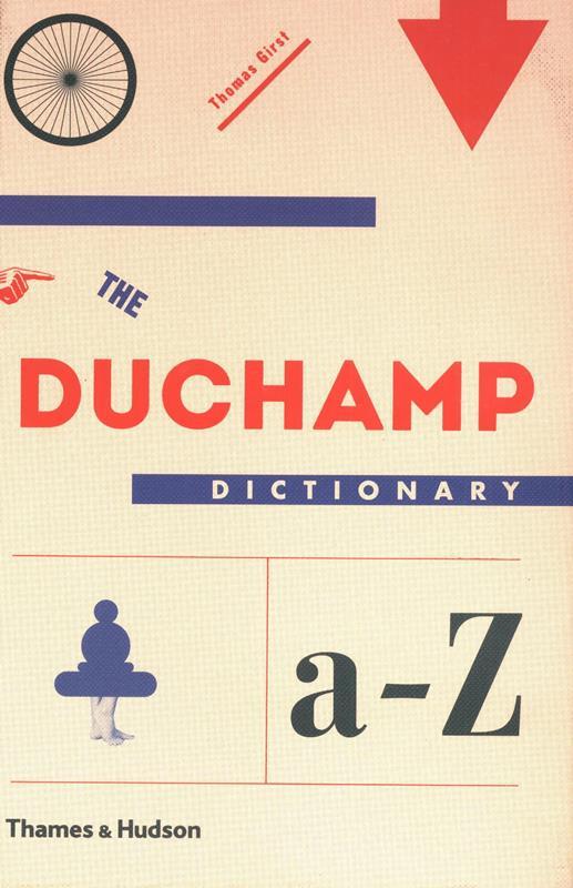 The Duchamp Dictionary-0