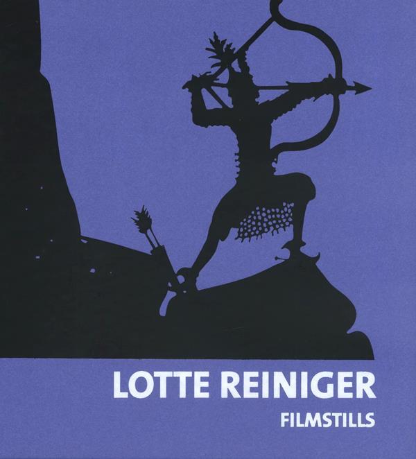Lotte Reininger: Film Stills-0