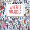 Where's Warhol?-0
