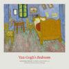 """Van Gogh """"The Bedroom"""" Poster-0"""