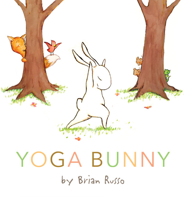 Yoga Bunny-0