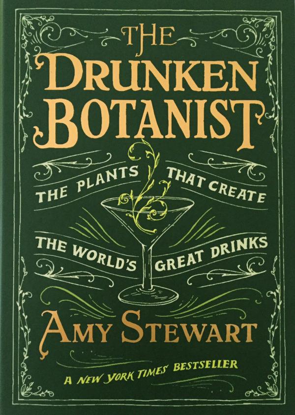 The Drunken Botanist-0