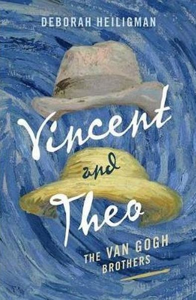 Vincent and Theo: The Van Gogh Brothers-0