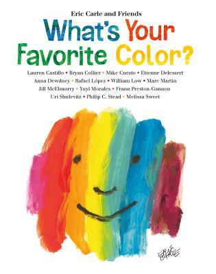 What's Your Favorite Color?-0