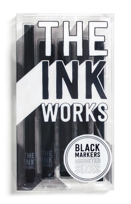 The Ink Works Marker Set-0