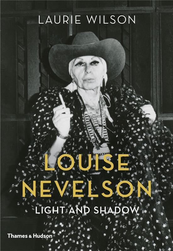 Louise Nevelson: Light and Shadow-0