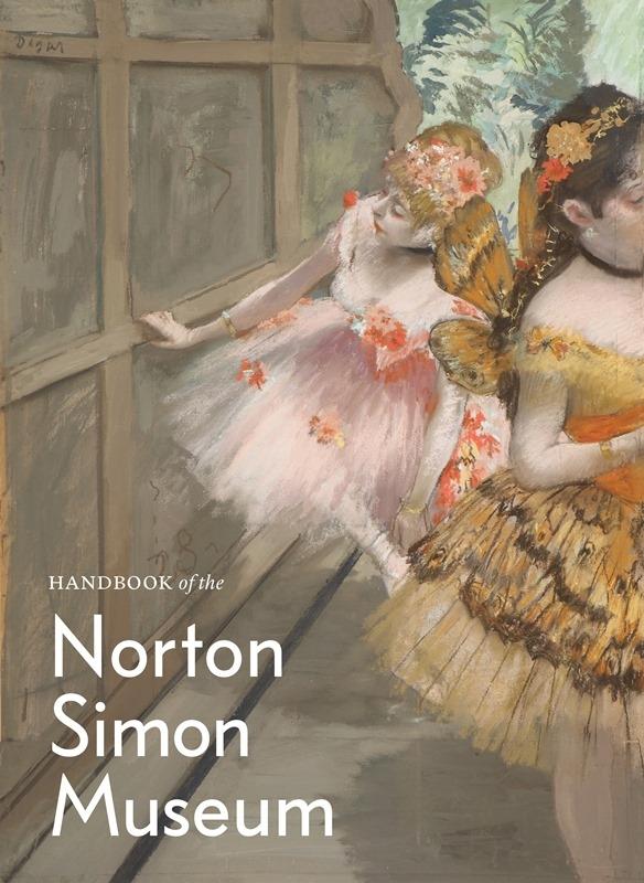 Handbook of the Norton Simon Museum (2017 Edition)-0