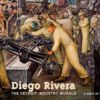 Diego Rivera: The Detroit Industry Murals Postcard Book-0