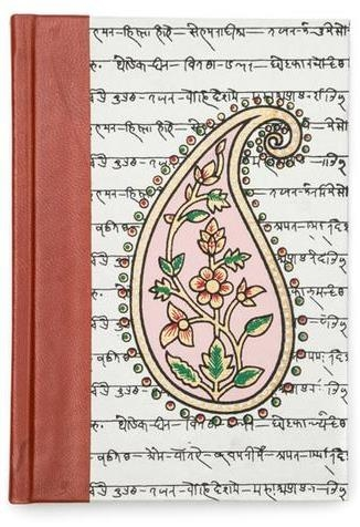 Indian Blossom Journal-0