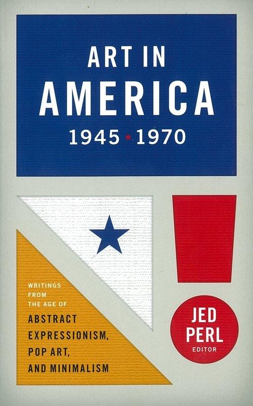 Art in America: 1945-1970-0