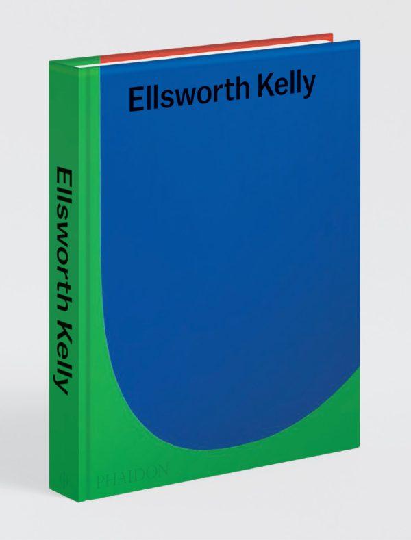 Ellsworth Kelly Trade Edition-0