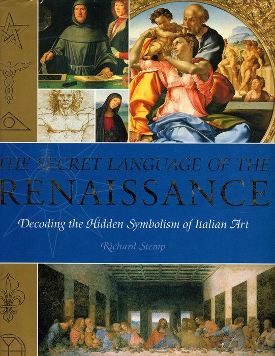 The Secret Language of the Renaissance -0