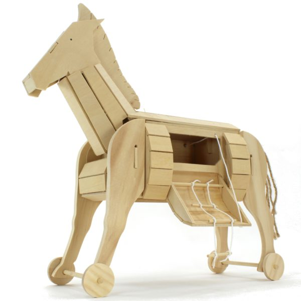 Trojan Horse Model-0