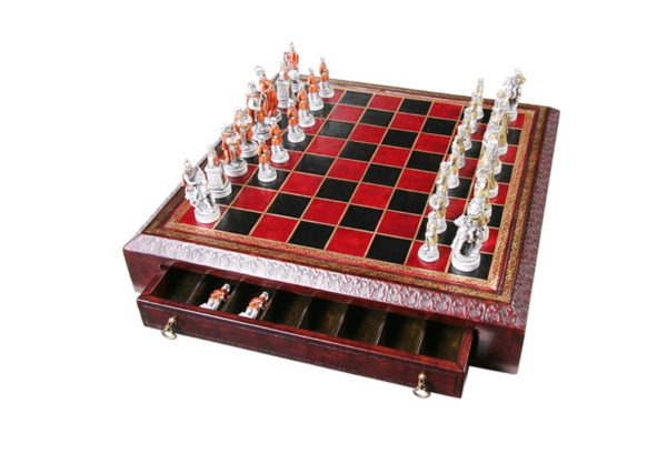 Renaissance Chess Set-0