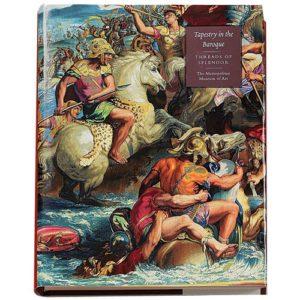 Tapestry in the Baroque: Threads of Splendor-0