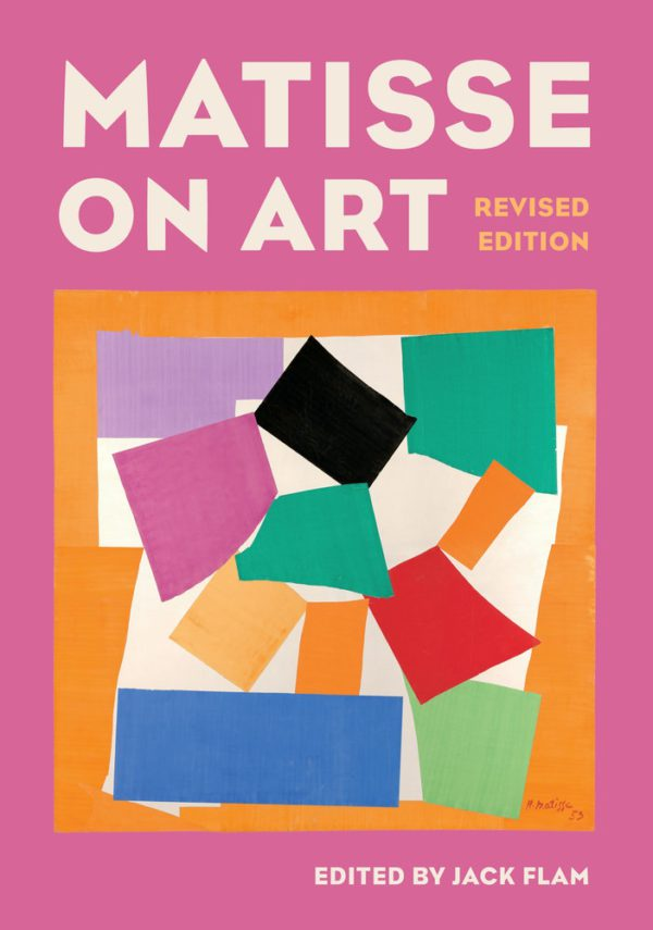 Matisse on Art-0