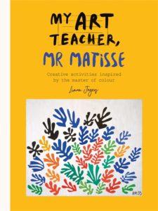 My Art Teacher, Mr. Matisse-0