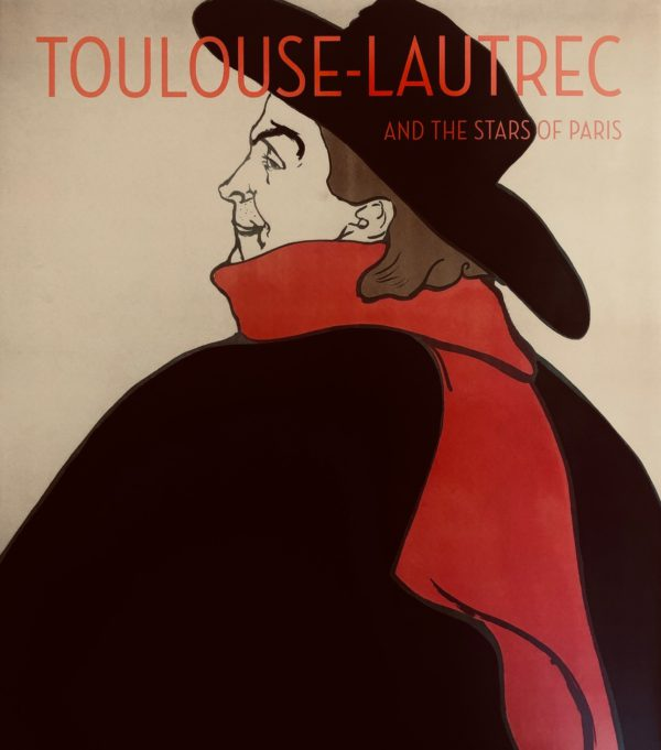 Toulouse-Lautrec and The Stars of Paris-0