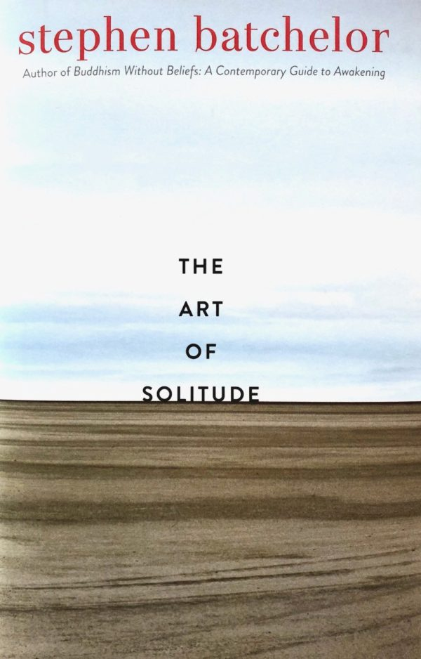 The Art of Solitude-0