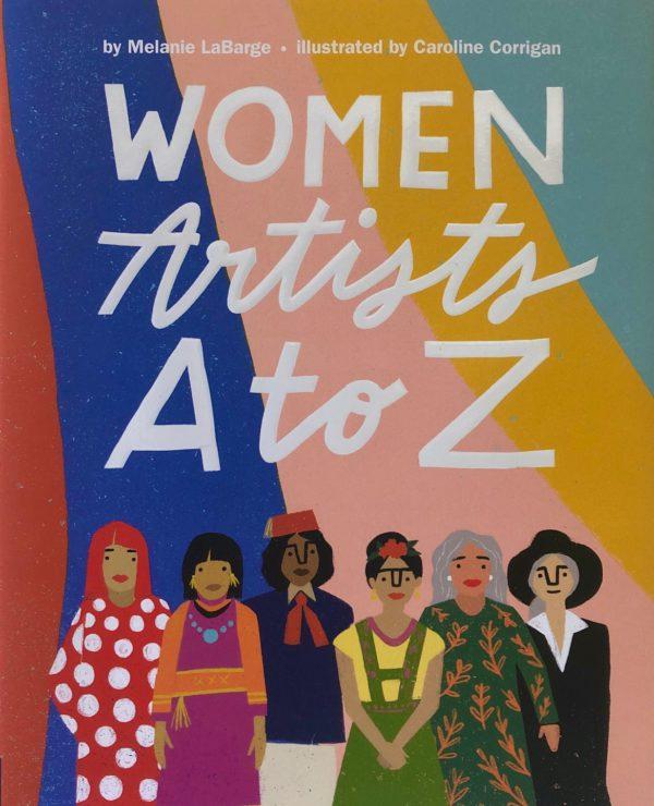 Women Artists A to Z-0